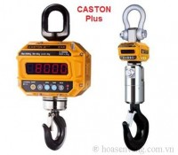 Cân điện tử CASTON – III