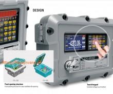 Cân điện tử EXI-200AD | EXI-600AD