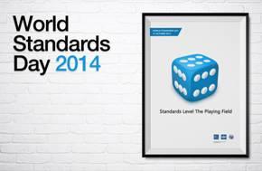 Ngày tiêu chuẩn thế giới kỷ niệm và thông điệp