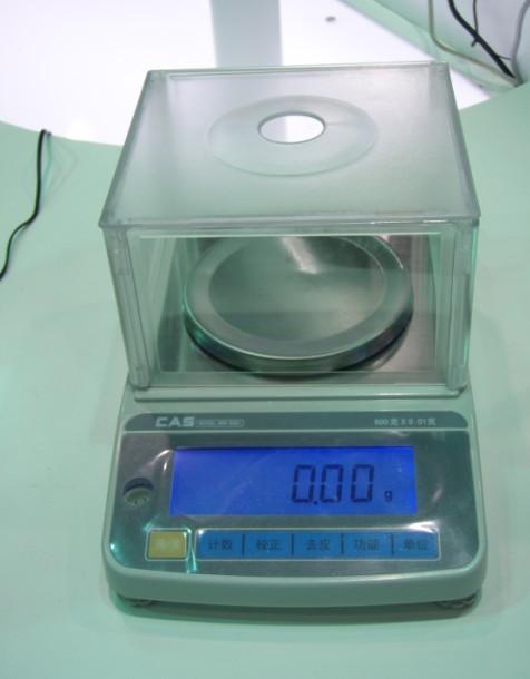 Cân điện tử MW-II-C