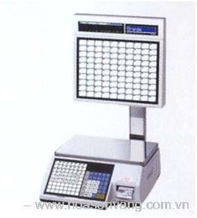 Cân điện tử CL-5000-S