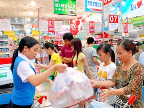 Giải pháp cửa hàng bán lẻ, Giải pháp chuổi cửa hàng, Giải pháp siêu thị vừa và nhỏ
