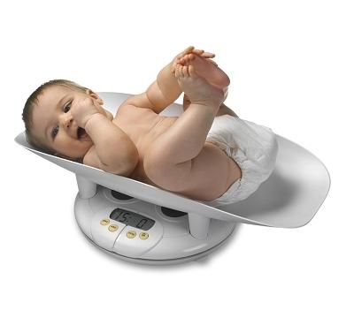 Phương pháp đo trọng lượng và sức khỏe trẻ sơ sinh