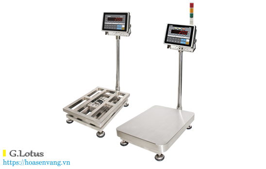can dien tu cas ci 200s bench scale